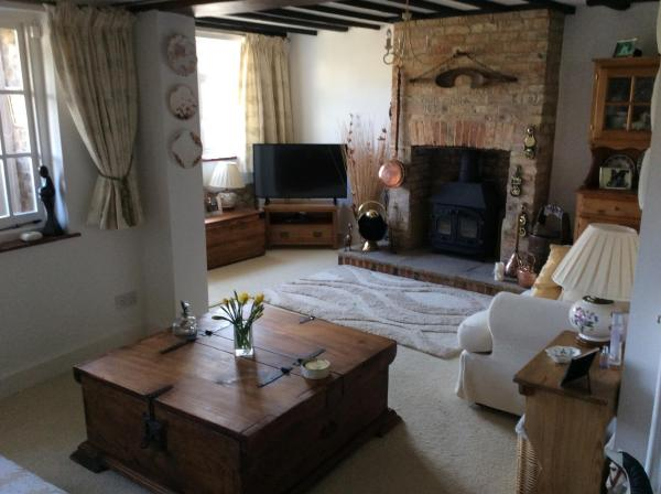 Old Barn Cottage - Channel Tunnel_1
