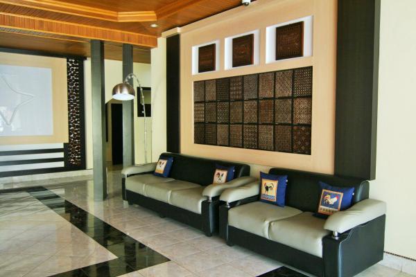 Starli Hotel