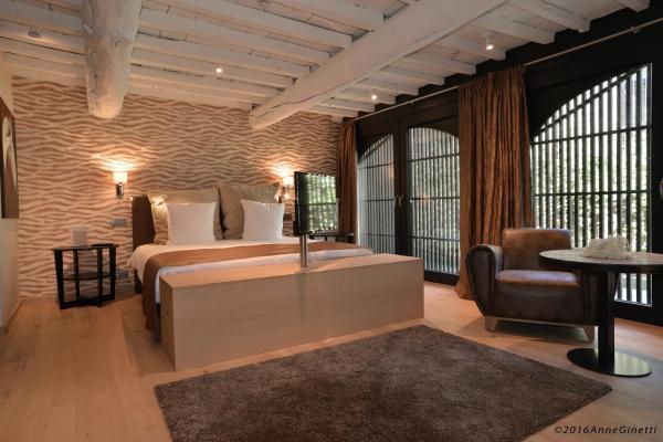 Hotel Le Manoir Marche-en-Famenne