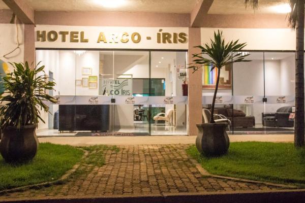 Hotel Arco Íris_1