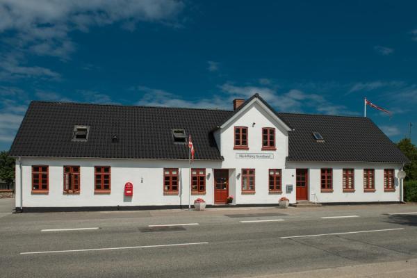 Skjoldbjerg Garnihotel_1