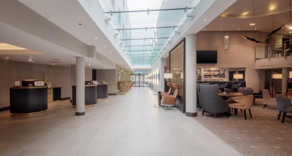 Ramada Jarvis Heathrow Hotel London