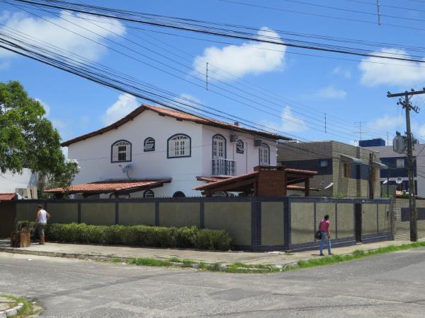 Hostel Recife Sol & Mar_1