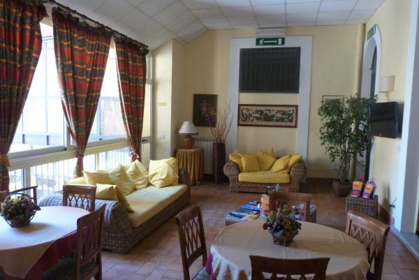Hotel Etnea 316 Catania