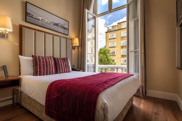 The Belgrave Hotel