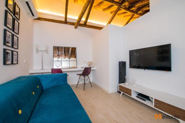 Petrus Apartment
