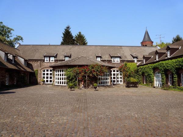 Hotel Falderhof