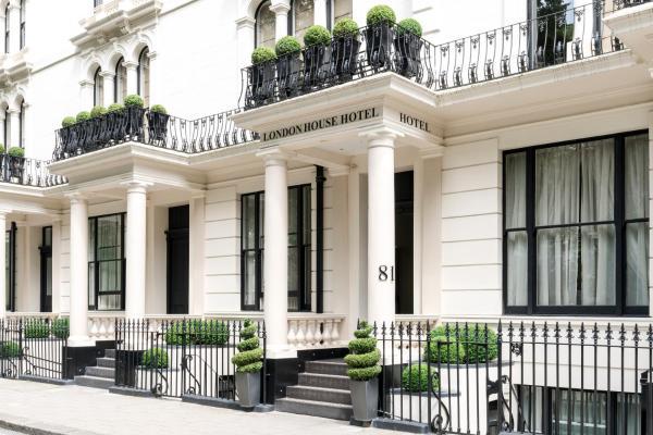 House Hotel London Bayswater