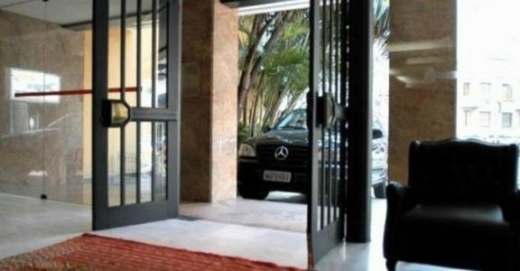Duque Center Hotel Porto Alegre