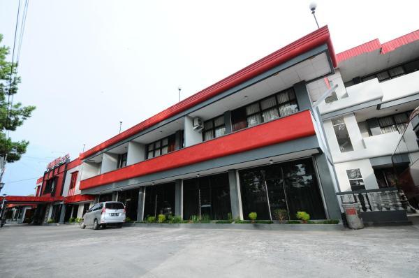 Benteng Hotel_1