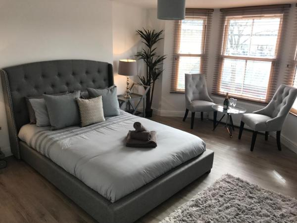 Quarters Living - Iffley Road House