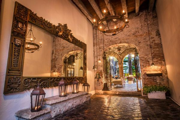 El Marques Hotel Boutique Cartagena de Indias_1