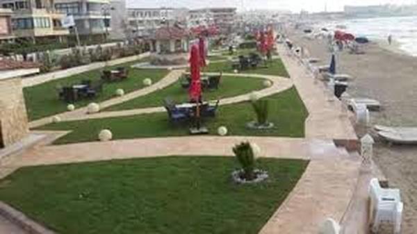 Maamoura Plaza