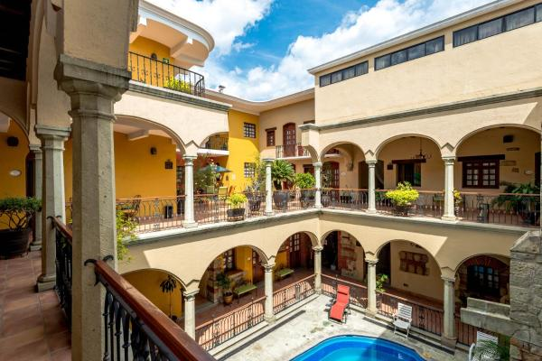Hotel Casantica_1