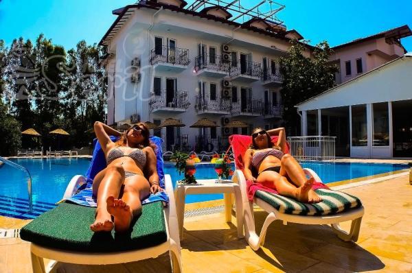 Seril Hotel Fethiye