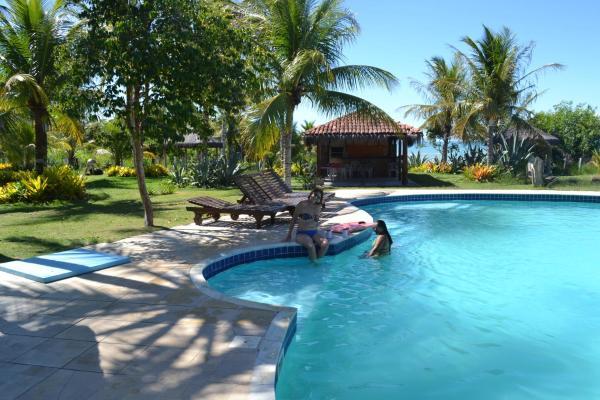 Hotel Praia da Paixão