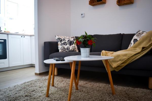 Upper town apartment Nera