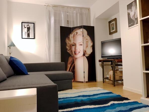 Triestevillas Marilyn Suite
