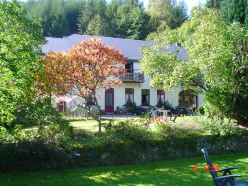 Gai-Sejour Hotel La Roche-en-Ardenne