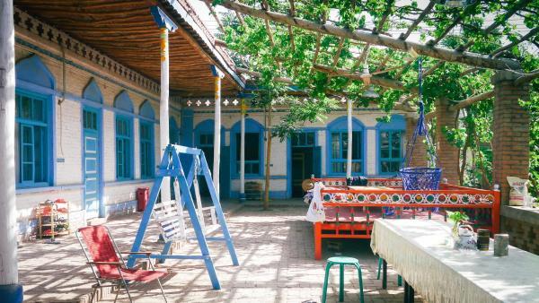 Dap Youth Hostel