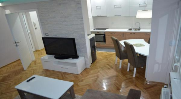 Apartment II Zajecar