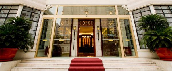 Garden Mansion Hotel Shanghai