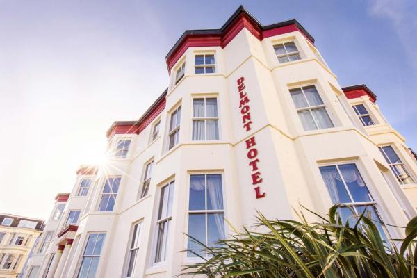 Delmont Hotel Scarborough (England)