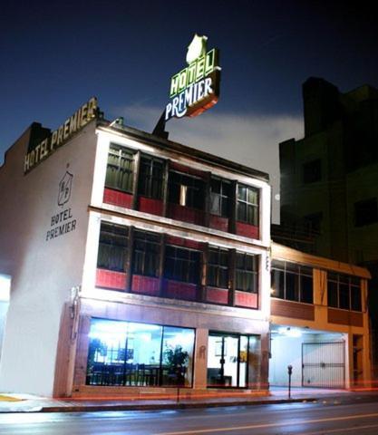 Hotel Premier Saltillo Coahuila_1