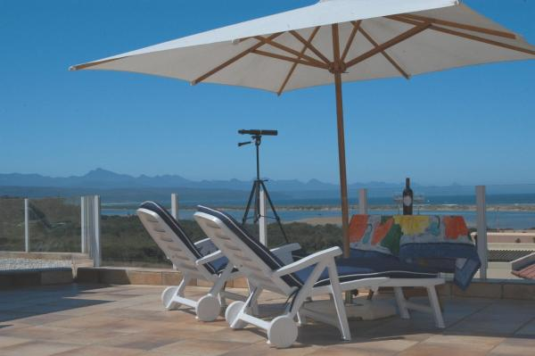 Thanda Vista Bed & Breakfast Plettenberg Bay