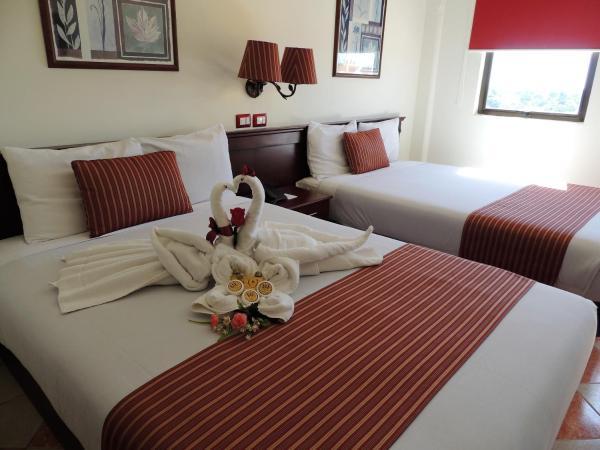 Residencial Hotel Merida