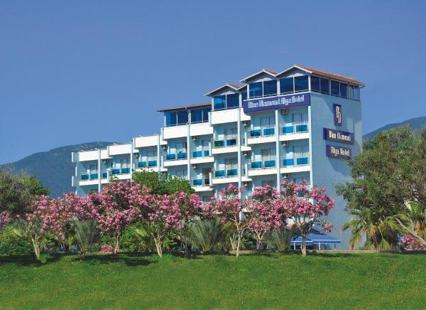 Blue Diamond Alya Hotel_1
