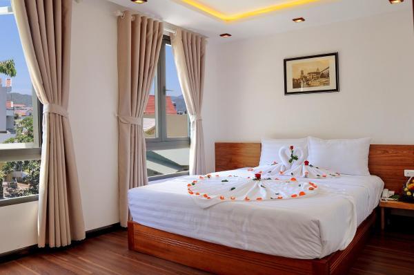 Nha Trang Stelle Hotel