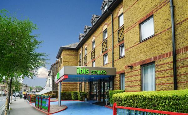 Ibis Styles London Walthamstow_1
