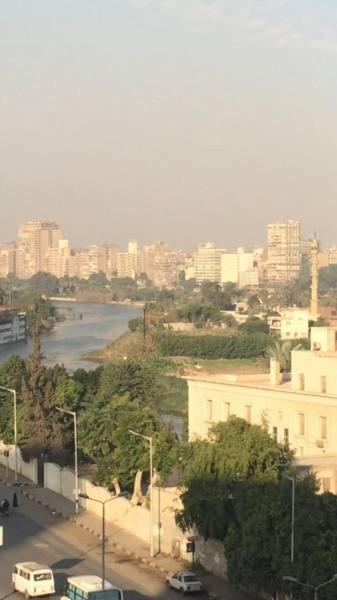 Panorama Al Nile Apartment(Families Only)