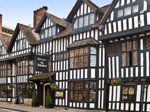 Mercure Shakespeare Stratford