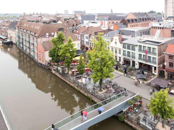 Ve Hotel Mechelen