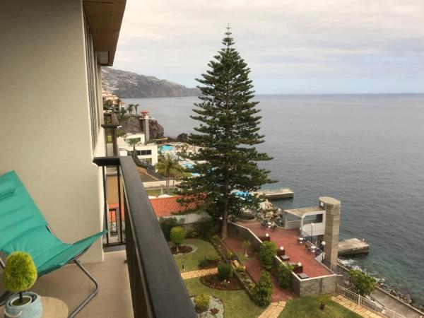 Bahia Top Floor