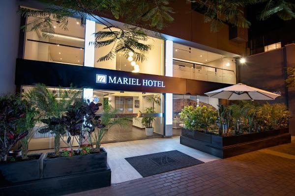 Mariel Hotel Lima (Peru)