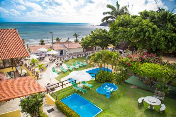 Cabanas Apart Hotel Natal