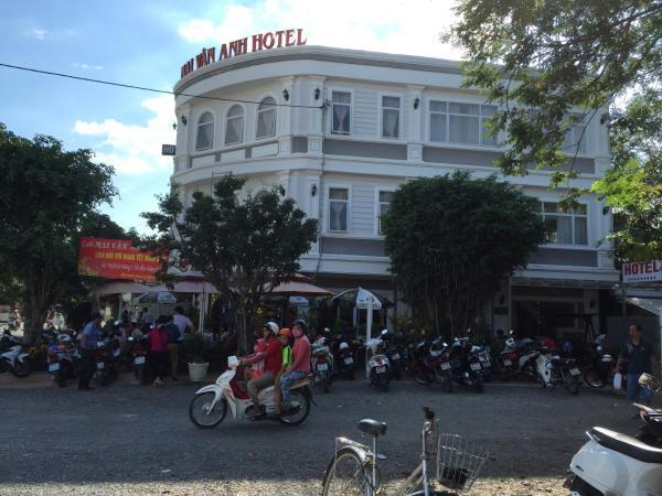 Mai Van Anh Hotel