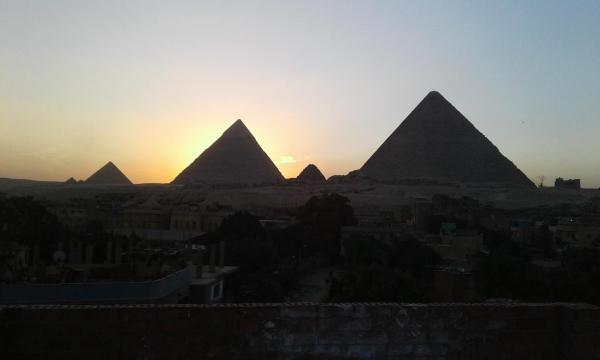 Smart Village Apartments of Pyramids_1