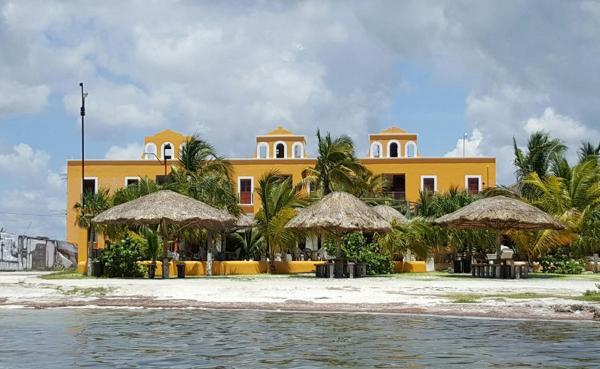 Hotel Perla del Mar_1