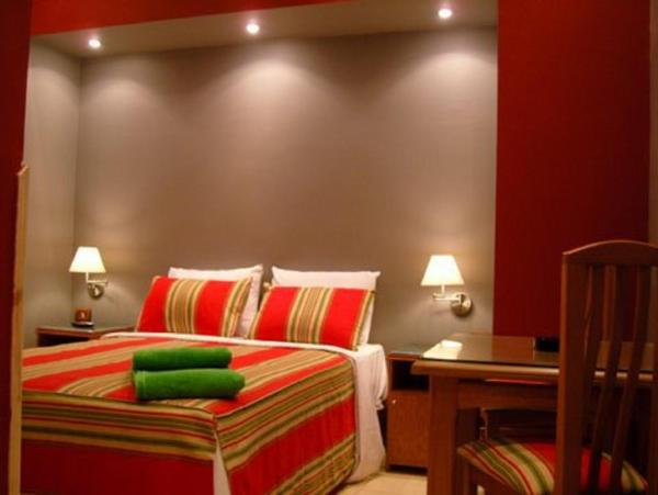 Golden Hotel Cairo_1