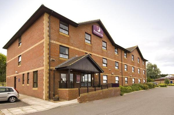 Premier Inn Channel Tunnel Folkestone