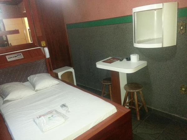 Hotel Karisma II