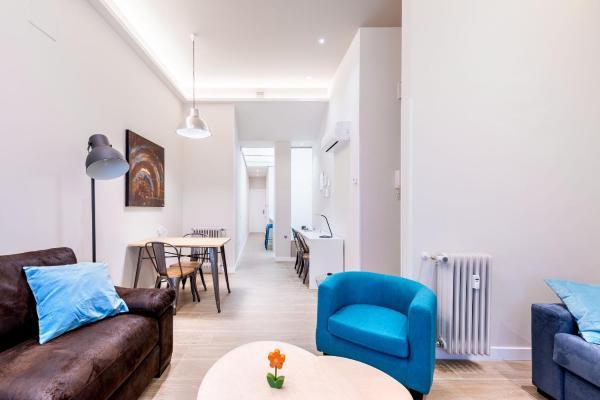 Apartamento Greco Toledo
