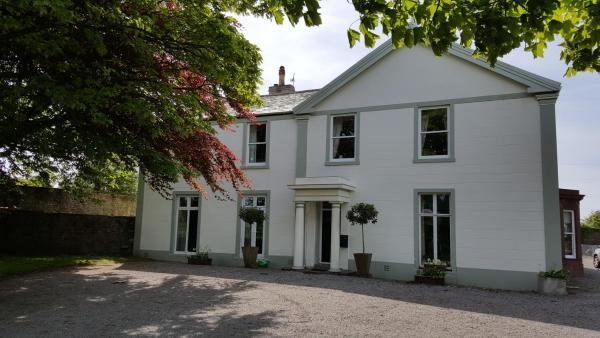 Croft Hill Guest House_1