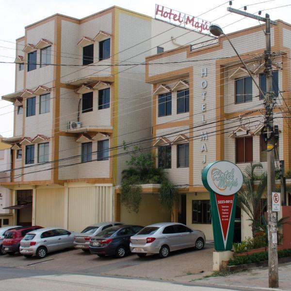 Hotel Majú