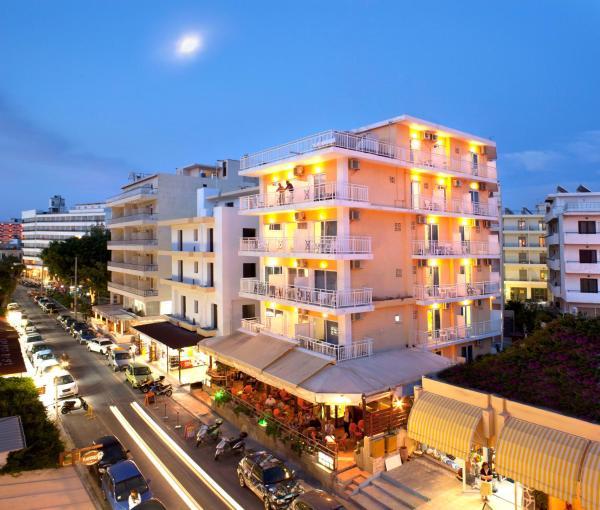 Pearl Hotel Rhodes