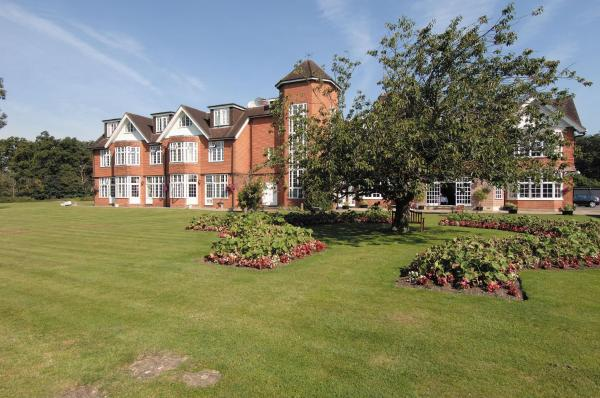Grovefield House Hotel Slough